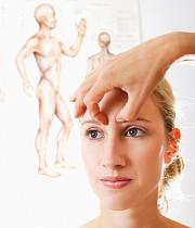 Körpertherapie, Fingerdruck, Hara Energie