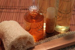 Öl Massage, Anthroposophische Rhythmische Einreibung, Entspannung Therapie
